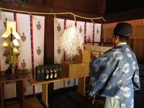 goshintoku